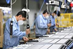 Đầu tư của Việt Nam ra nước ngoài tăng mạnh, vốn 'đổ' vào Mỹ đứng số 1