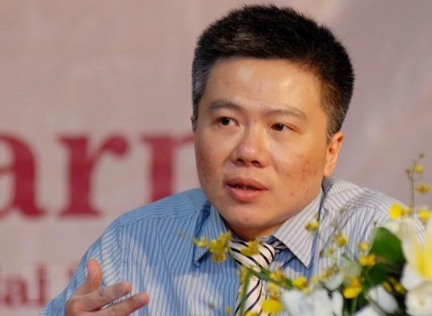 Giáo sư Ngô Bảo Châu rời Facebook