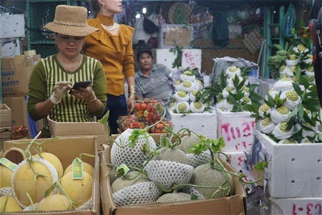 wet market,Mekong Delta,pandemic