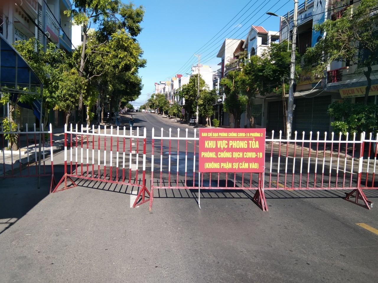 Phú Yên tìm được người dương tính SARS-CoV2 bỏ trốn