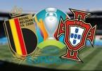 Xem trực tiếp Bỉ vs Bồ Đào Nha ở kênh nào?