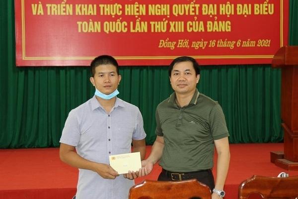 150 cảnh sát phá đường dây lô đề giao dịch 36 tỷ mỗi tháng ở Quảng Bình