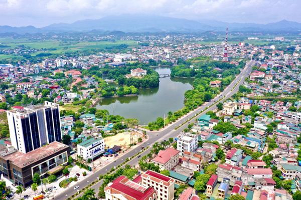 Triển khai Nghị quyết Đại hội Đảng bộ tỉnh: Xây dựng Trung tâm thành phố Tuyên Quang theo hướng đô thị xanh, thông minh