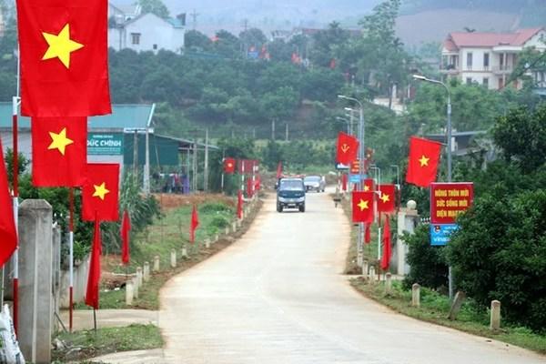 Huyện Sơn Dương: Đẩy mạnh thực hiện các giải pháp trọng tâm để Nghị quyết Đại hội các cấp sớm đi vào cuộc sống