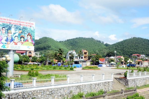 Sơn Dương triển khai Nghị quyết đại hội Đảng bộ tỉnh: Đưa du lịch trở thành ngành kinh tế quan trọng