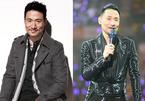 Trương Học Hữu 59 tuổi: tài sản nghìn tỷ, viên mãn bên vợ đẹp