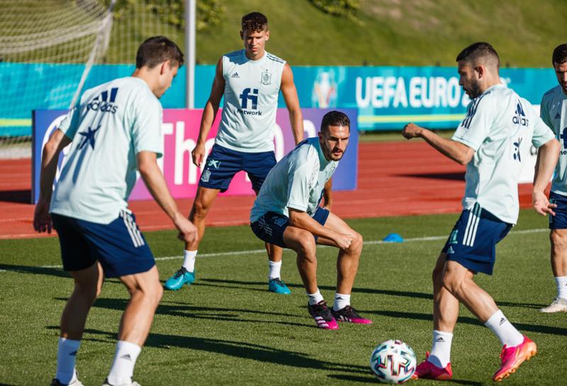 Nhận định Croatia vs Tây Ban Nha: Bắt nạt Á quân World Cup