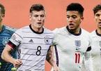 Siêu máy tính dự đoán Anh đả bại Đức, vào chung kết EURO 2020