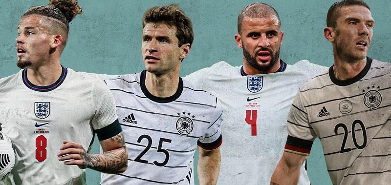 Klopp: Đức thắng Anh, khỏi bàn cãi!