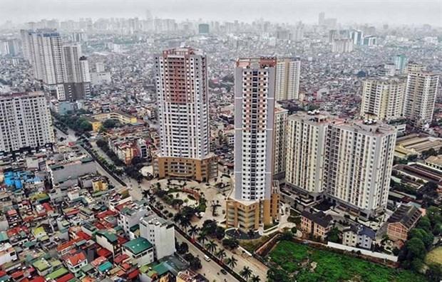 real estate market,Covid-19,GDP
