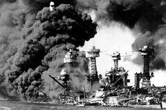 Trận 'Trân Châu cảng' thứ hai  ở mặt trận Thái Bình Dương
