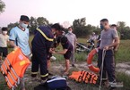Đi tắm hồ, 3 người chết đuối thương tâm ở Bà Rịa - Vũng Tàu