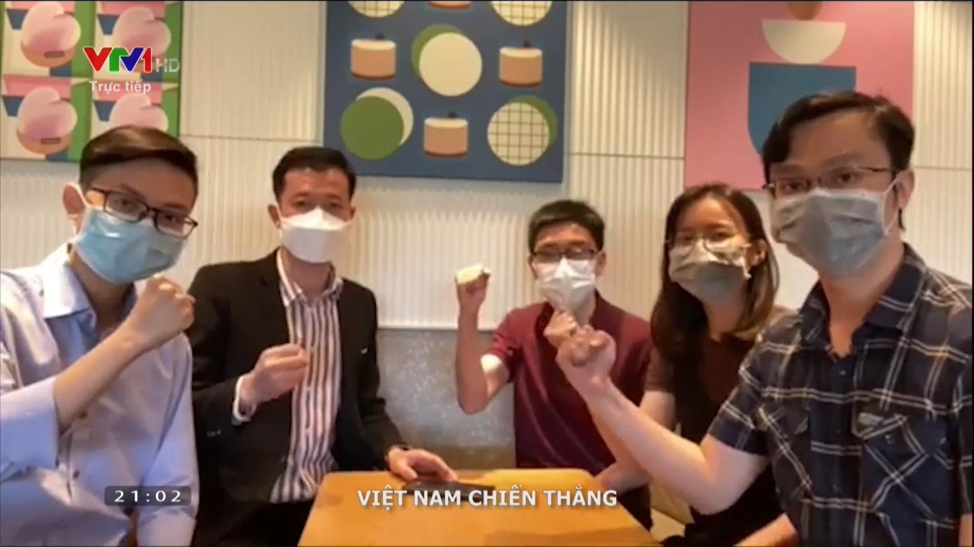 Nỗi niềm xa quê và tinh thần 'vì một Việt Nam' của kiều bào trong đại dịch
