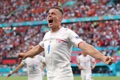 Video bàn thắng Hà Lan 0-2 CH Séc