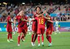 Xác định 2 cặp đấu đầu tiên vòng tứ kết EURO 2020