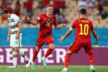 Video Bỉ 1-0 Bồ Đào Nha: Siêu phẩm Hazard
