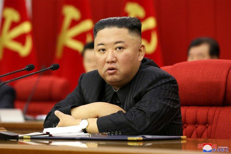 Dân Triều Tiên lo lắng trước vẻ 'tiều tụy' của Kim Jong Un
