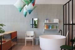 Biến phòng tắm thành nơi thư giãn tại nhà