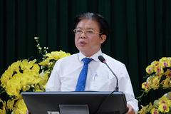 Giám đốc Sở GD-ĐT Quảng Nam: Luôn dự phòng 200 biên chế cho người xuất sắc