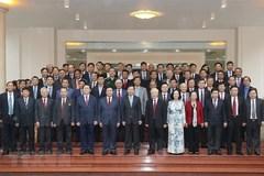 Hội đồng Lý luận Trung ương tổ chức Hội nghị tổng kết nhiệm kỳ 2016-2021