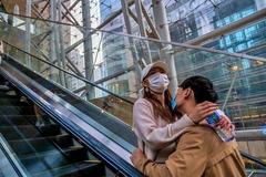 Người trẻ Mỹ quên cách hẹn hò với nhau sau đại dịch
