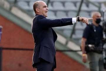HLV Roberto Martinez chỉ ra bí quyết Bỉ thắng Bồ Đào Nha
