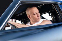 'Fast & Furious 9' kiếm đậm giữa bối cảnh dịch bệnh