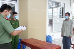 Bắt gã đàn ông tổ chức cho nhiều người nhập cảnh trái phép vào Việt Nam