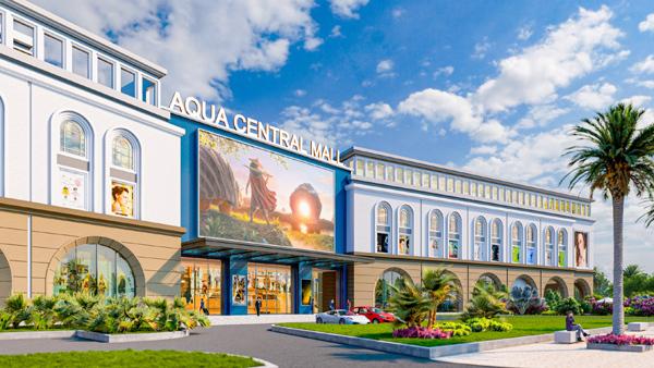 Dự án Aqua City tăng tốc tiến độ, quyết tâm bàn giao nhà vào năm 2023