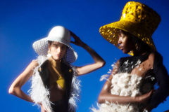 Vietnamese fashion designer's collection launched in Milan