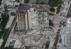 Báo Trung Quốc chê Mỹ ứng phó chậm vụ sập chung cư