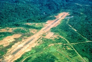 Bộ Quốc phòng đồng ý giao 24ha đất sân bay Khâm Đức cho Quảng Nam