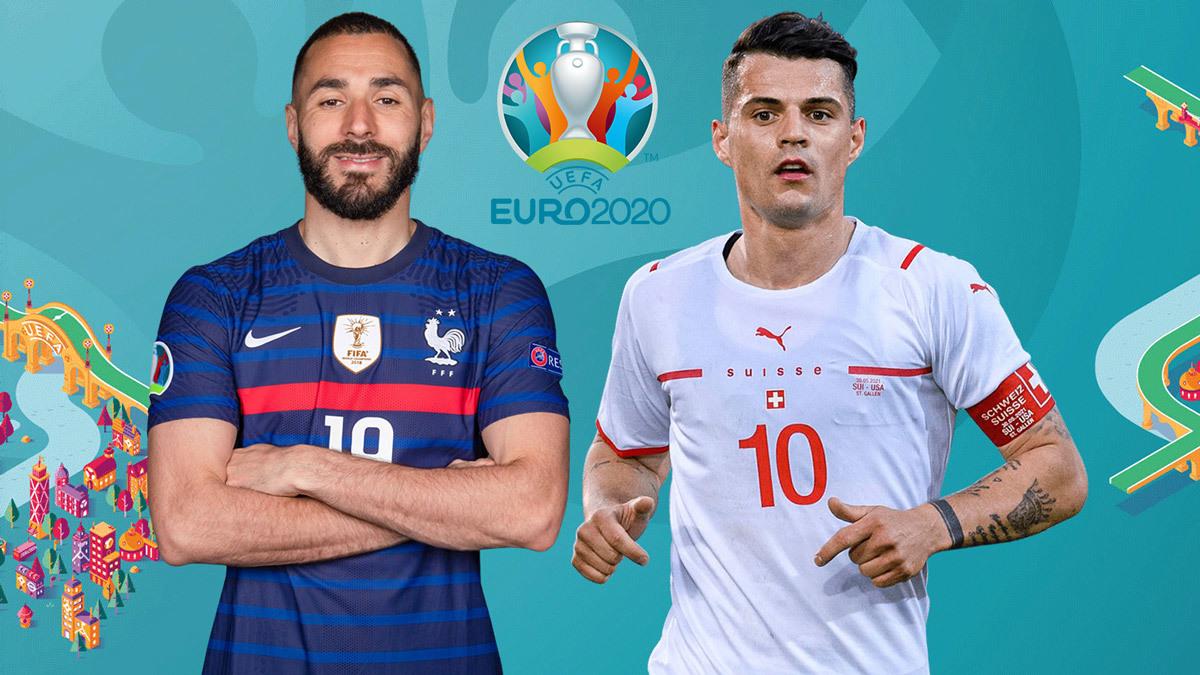Thống kê thành tích đối đầu Pháp vs Thụy Sĩ và những con số cần biết