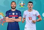 Nhận định Pháp vs Thụy Sĩ: Sắc lam bùng nổ