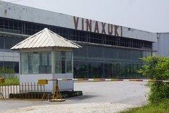 Thu hồi khu đất của Vinaxuki Thanh Hóa