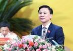 Ông Đỗ Trọng Hưng tái cử Chủ tịch HĐND tỉnh Thanh Hóa
