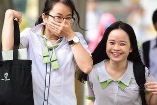 Đáp án chính thức môn Hóa học thi tốt nghiệp năm 2021
