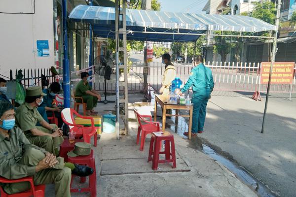 Phú Yên ghi nhận thêm 20 ca nhiễm SARS-CoV-2