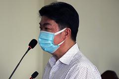Diễn biến bất ngờ vụ xử cựu Phó chủ tịch quận ở Cần Thơ