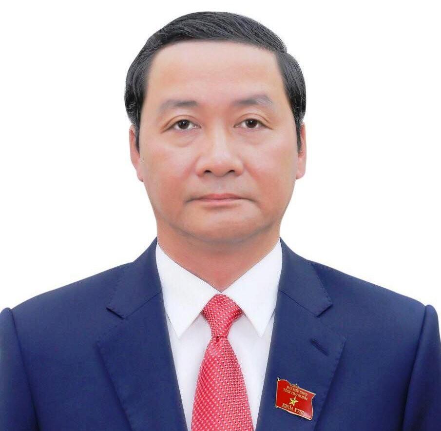Ông Đỗ Minh Tuấn tái cử chức Chủ tịch UBND tỉnh Thanh Hóa