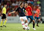 Trực tiếp Croatia vs Tây Ban Nha: Morata sát cánh cùng Torres