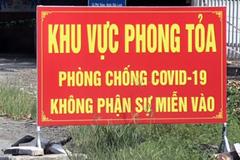 84 người tại công ty thép ở Tiền Giang dương tính nCoV