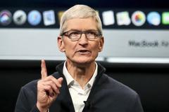 Apple vừa tự đưa mình vào thế khó