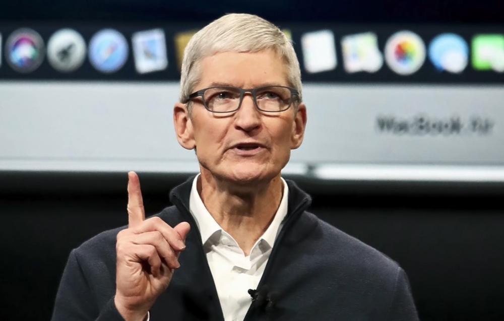 Apple 'nóng mắt' cảnh báo chuyện rò rỉ thông tin sản phẩm mới