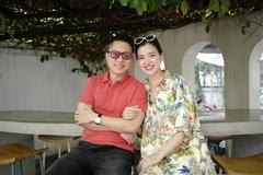 MC Hà Thanh Vân lấy chồng doanh nhân hơn 12 tuổi