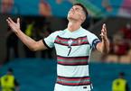 Bồ Đào Nha thành cựu vương: Tiếc nuối cho Ronaldo