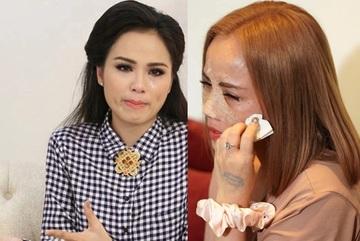 Sao Việt bị chồng đánh đập: Góc khuất sau những cuộc hôn nhân 'hào nhoáng'