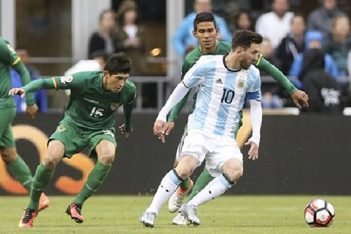 Link xem trực tiếp Argentina vs Bolivia, 7h ngày 29/6
