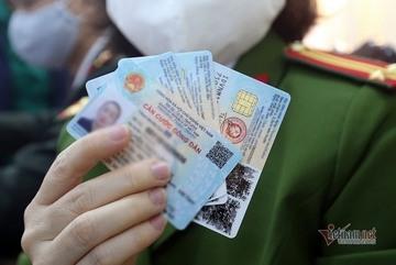 Sắp tới căn cước công dân thay thế thẻ BHYT