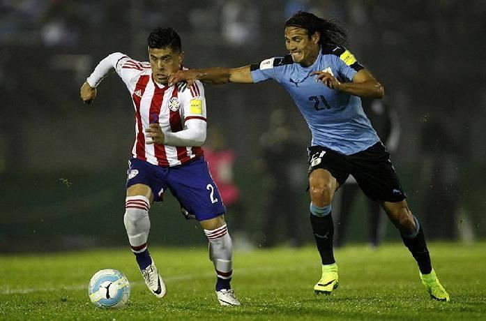 Link xem trực tiếp Uruguay vs Paraguay, 7h ngày 29/6